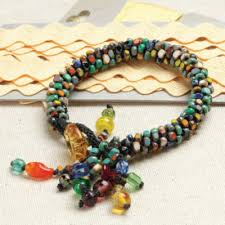 bracelet with beads patterns images Free beading patterns you have to try jpg