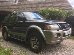 2000 shogun sport 3 0v6 lpg in gwersyllt wrexham gumtree