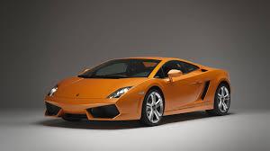 Lamborghini Gallardo Orange - lamborghini gallardo image 16