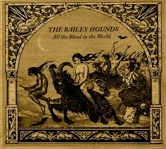 book of pagan rituals the bailey hounds