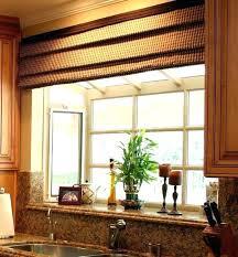 kitchen bay window curtain ideas kitchen bay window curtain ideas kitchen bay window kitchen bay