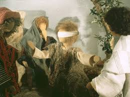 Sermons On Blind Bartimaeus Free Bible Images Blind Bartimaeus Cries Out To Jesus For Help A