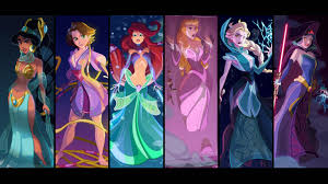 Star Wars Disney Meme - star wars princesses disney princess know your meme