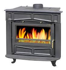 Franklin Fireplace Stove by Wood Heating Stove Traditional Cast Iron Glas Franklin