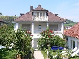 Bad Bergzabern Unterkünfte Gästehaus Schönblick Pension Ursula Bad Bergzabern