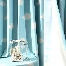 White And Blue Curtains White And Blue Curtains For Bedroom Iocb Info