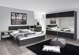 schlafzimmer set weiss schlafzimmer komplett set schlafzimmerset prenzlau grau metallic