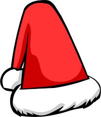 santa hat club penguin wiki fandom powered by wikia