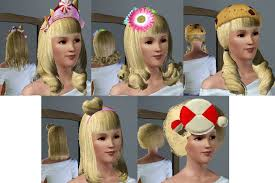 the sims 3 hairstyles and their expansion pack the sims 3 katy perry s sweet treats stuff pack info
