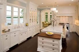 Yorktown Kitchen Cabinets by Could You Feel As Regal As Kate Middleton In A Kitchen With A View