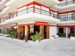 adagio rome balduina hotel