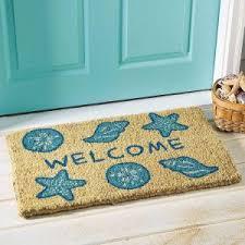 Disney Doormat Decorative Doormats Colorful Images