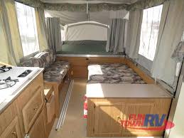 used 2000 coleman westlake folding pop up camper at fun town rv