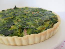 que cuisiner avec des poireaux tarte au vert de poireaux ma p tite cuisine