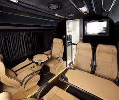 mercedes rv leisure motorhome caravan luxury interior 2015 loversiq