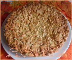 cuisine de loulou tourte pommes poires la cuisine de loulou