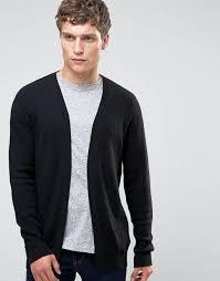 selected cheap t shirts selected shawl cardigan olive night men