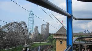 Viper Roller Coaster Six Flags Bobbie U0027s Roller Coaster And Theme Park Reviews Kingda Ka
