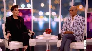 kris jenner reveals she doesn u0027t wear underwear talks her many