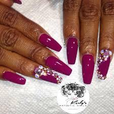 kerly u0027s artistic nails born pretty store review 12pcs 4mm cubic