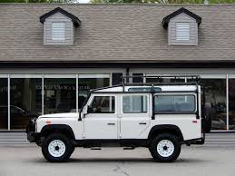 land rover defender 2017 1990 2016 land rover defender buying guide autoclassics com