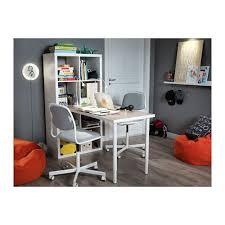 bureau b b ikea linnmon olov table white kallax desk white stain and desks