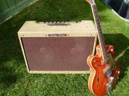 any love for older peavey amps out there