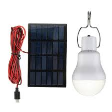 solar powered outdoor light bulbs solar panel powered led solar light bulb portable outdoor lighting
