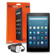holiday tech gift ideas 2016 2017 amazon fire hd 8
