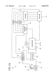 patent us6040555 remote control for welders and method therefor