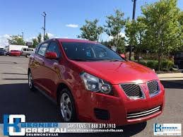 pontiac vibe vs toyota matrix six of one a half dozen of the
