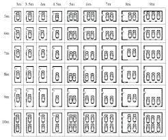 size of a three car garage 3 car garage width one car garage size dimensions minimum typical