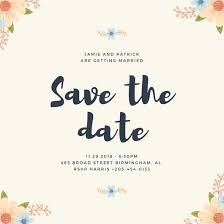 Save The Date Invitation Notice Clipart Save The Date Pencil And In Color Notice Clipart