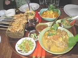 cuisine balinaise cuisines balinaises cours de divers plats typiquement balinais