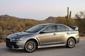 lancer evo 2016 the mitsubishi evo is dead
