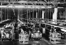 mercedes factory mercedes benz ponton overview and production data www mbzponton org
