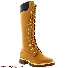 womens boots ebay timberland 6 inch collar boot wheat nubuck plaid hornydog co uk