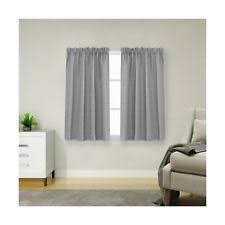 Curtains Bathroom Bathroom Window Curtains Ebay