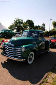 Classic Chevy Custom Trucks - 535 best trucks of the 50 u0027s images on pinterest pickup trucks