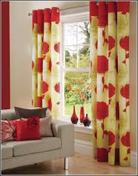 kitchen curtains red kitchen curtains modern blackout window curtains drapes for
