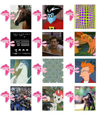 Meme Wall - pinkie pie 4th wall meme by oldpikaplz on deviantart