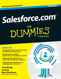 amazon com salesforce com for dummies 9781119176091 tom wong