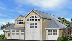 House Plans With Rv Garage by Island Rv Garage 45 U0027 Motor Home Southern Cottages