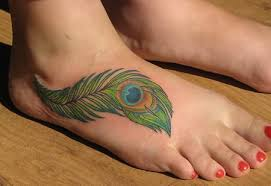 peacock feather tattoo designs tattoo ideas pictures tattoo