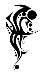 tribal templates 4 henna