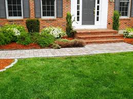 garden edging ideas for flower beds u2014 all home ideas and decor