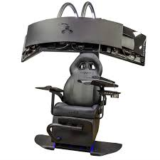 Gaming Desk Uk by Mwelab Emperor 1510 Gaming Workstation Chair Black Ocuk