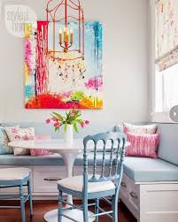 bright colour interior design interior design bright colors