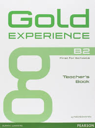gold experience b2 teacher u0027s book 2014 167p paragraph vocabulary