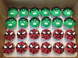 how to decorate cupcakes at home best 25 hulk cupcakes ideas on pinterest marvel cupcakes
